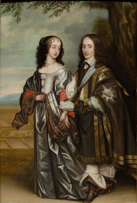 Portret van Willem en Maria.jpg